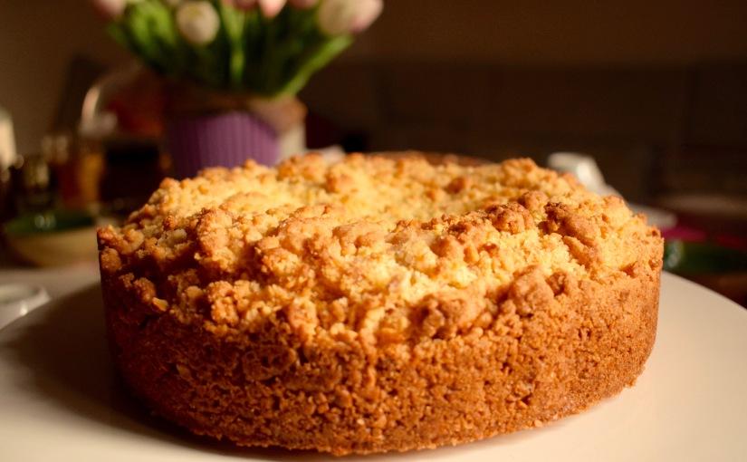 Torta briciolina