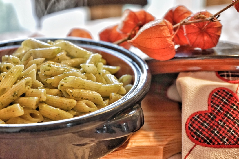 Pesto genovese. Un classicointramontabile